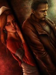 Silent Hill: Goodbye Lisa