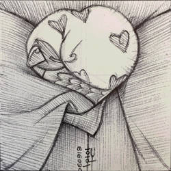 Love to Sleep - Sketch