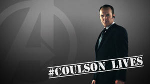 #Coulson Lives!
