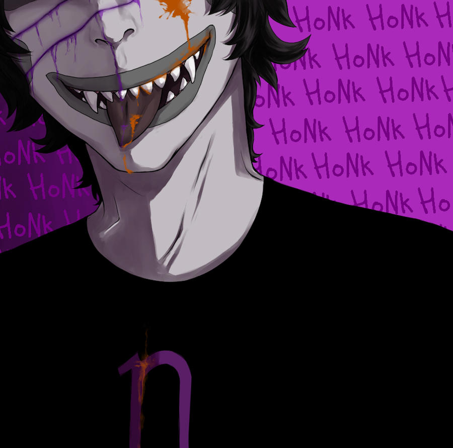 gamzee makara how tall