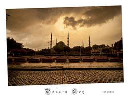 City Like a Book by kavsikuzah