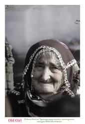 Old Girl Activist