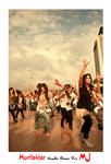 Dance with Zombies by kavsikuzah
