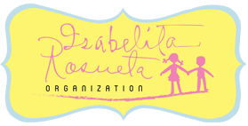 Isabelita Rosueta Organization History by mannostef