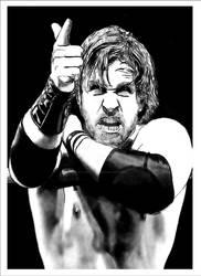 TNA CHRIS SABIN by Patrick75020