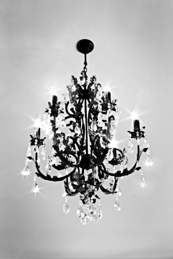 Cameron Jewellery Chandelier by adrenaline rest on deviantART
