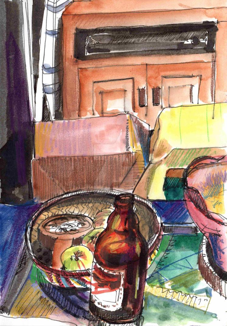 #397 - Objects by Art-Chap-Enjoin