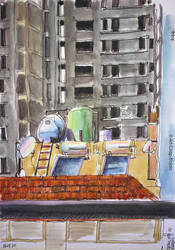 744 - Sealed in room by Art-Chap-Enjoin