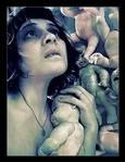 Selfportrait -Serenity prayer