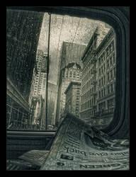 Dostoevsky's San Francisco by myownself