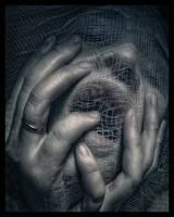 Selfportrait - Life Is.. by myownself