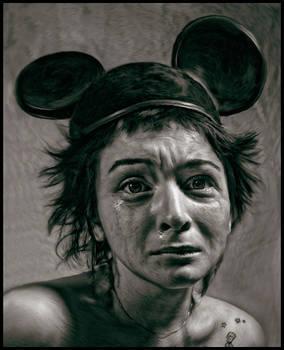 Selfportrait:Werde der du bist