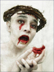 LamentationOver My Dead Tongue by myownself