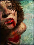 Selfportrait - Be My Valentine