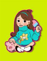 Mabel by Gret-chu