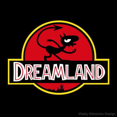 Dreamland Disenchantment by Vitaliy-Klimenko