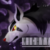 Mighty - Mightyena icon by Mightyenapup
