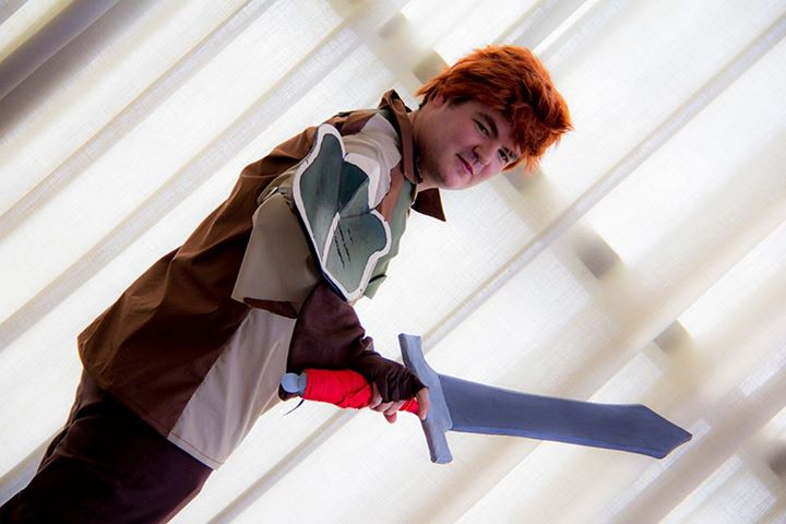 Anime Boston 2014 29 by BahamutNight