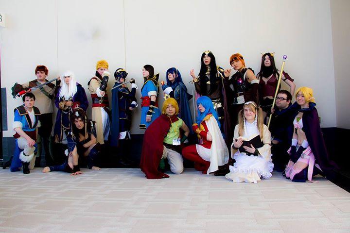 Anime Boston 2014 28 by BahamutNight