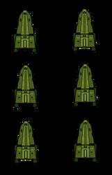 Gorn cruisers