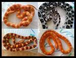MOAR Snakes