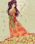 Older Rin ( Inuyasha)