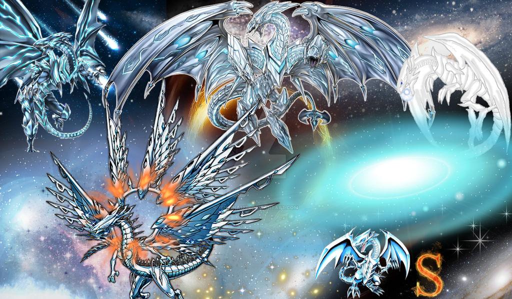 galaxy dragon wallpaper by ientina1234 dby0fdu