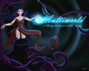 MW... - by Satsuki-herro by multiworld