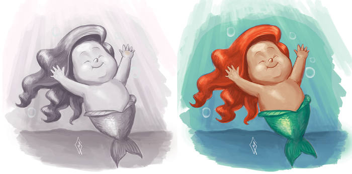 Ariel Dream