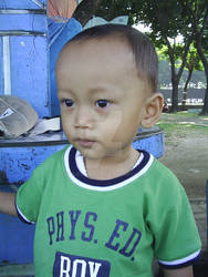 my brother child