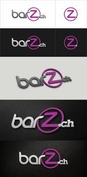logo for barz