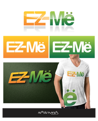 logo for ez-me