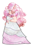 Rose Quartz by gemtextures