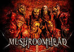 Mushroomhead 2015 wallpaper