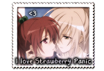 I love SP Stamp :3 by Ayumi-Itoe