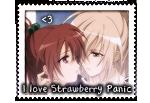 I love SP Stamp :3 by Ayumi-Itoe