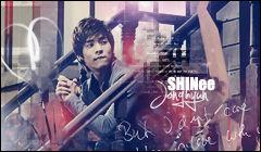 Jonghyun signature