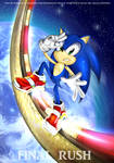 Sonic Final Rush