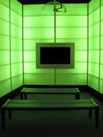 Green Room by kime-stock