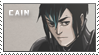 OK TO FAVE Cain stamp1 by STARFIGHTER-FANCLUB