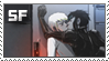 OK TO FAVE Cabel stamp2 by STARFIGHTER-FANCLUB
