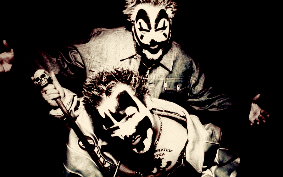 Insane Clown Posse wallpaper by ~jessrah on deviantART
