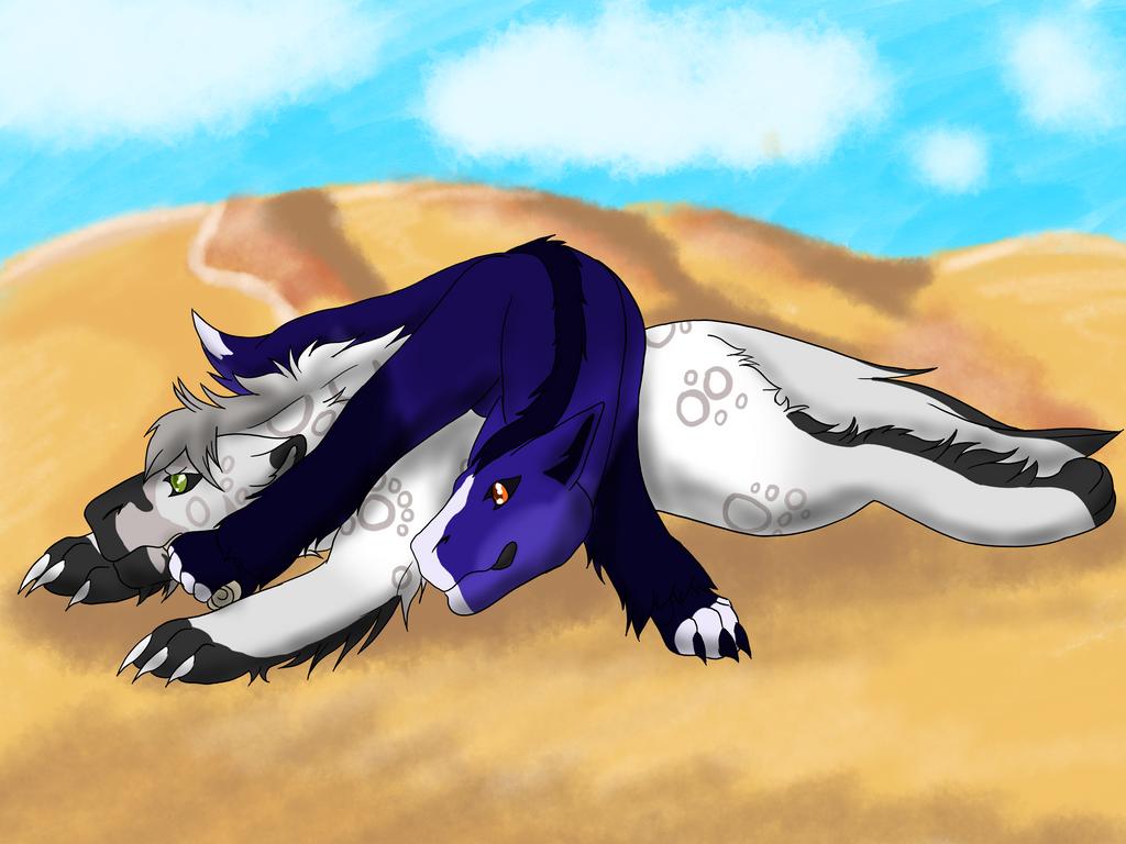 Ugh, you caught me by saiwolf7