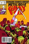 Gtay Fox #15