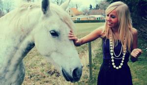 dear pony by m-aa-j