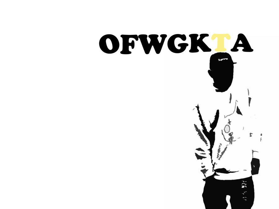 Tyler The Creator OFWGKTA By Skzyp
