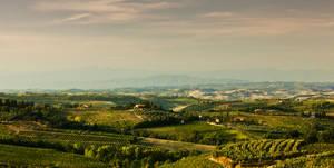 San Gimignano by GeorgeSiamanis