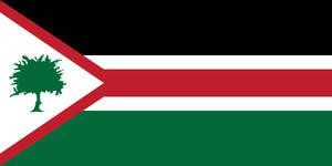 Republic of Palestine