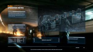 Battlefield 3 Loading Screen - Fan Made