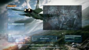 Battlefield 3 Loading Screen - Fan Made 2